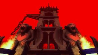 The Forbidden Arts - Announcement Trailer