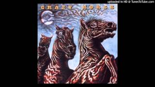 Crazy Horse - Going Down Again