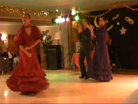 "Flamenco Show ""Fontanellas Playa"" (1) : 11 Rumba - Bamboleo"