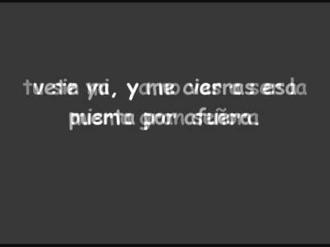 Roberto Pulido - La Gran Señora with Lyrics