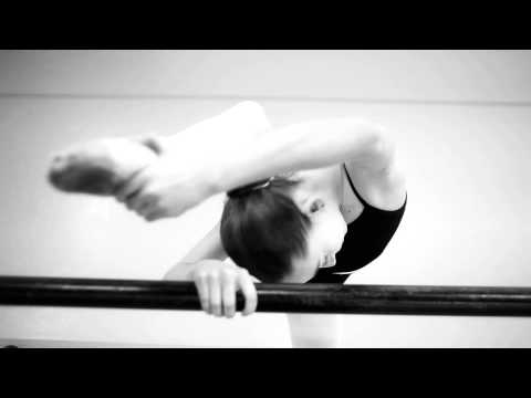 International Ballet Institute - New York - Ballet Dance With Astor Piazzolla Adios Nonino