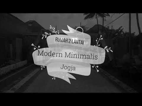 rumah-minimalis-modern-2-lantai-di-sleman