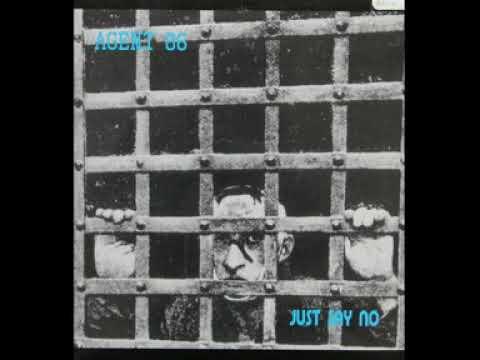 AGENT 86 : New Wave Sucks [full cd] USA punk hardcore