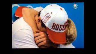 Tatiana Volosozhar & Maxim Trankov - One Moment in Time
