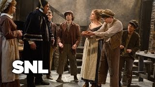 Oliver Twist - SNL