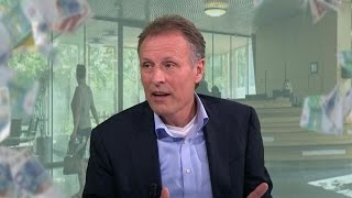 Tijd voor nieuwe banken in Nederland - MONEY TALKS