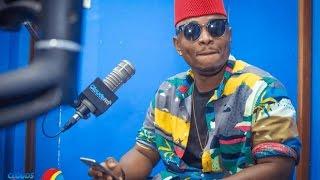 EXCLUSIVE: Ommy Dimpoz Akizungumzia Beef yake na Diamond
