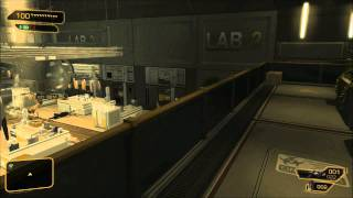 Deus Ex: Human Revolution (PC), Part 010: Let