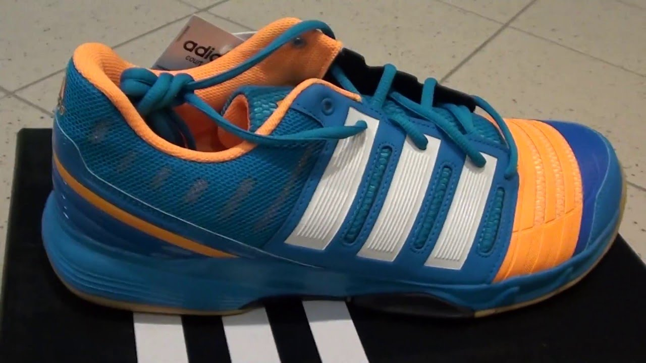 adidas court stabil blue