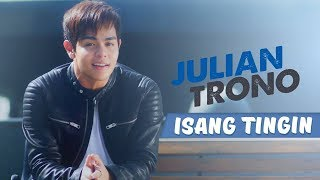 """Julian Trono — Isang Tingin 