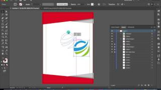 Tutorial Letterhead Design in Adobe Illustrator to Microsoft Word (Training Provider Malaysia) Mp3