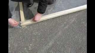 видео какую плёнку пвх можно использовать в хозяйстве