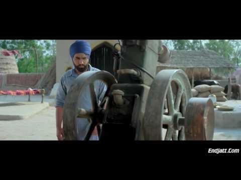 LANGHE PAANI|Bambokat|OffiCial song|Prabh GillAmmy Virk|ENDJATT