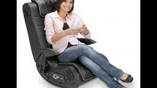 X Rocker Pro Series H3 4 1 Chair Review