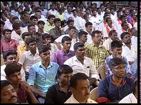 Dr. Anbumani Ramadoss speaks on Free, Quality Education