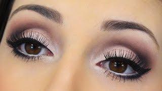 Maquiagem para noivas românticas - Jana Taffarel