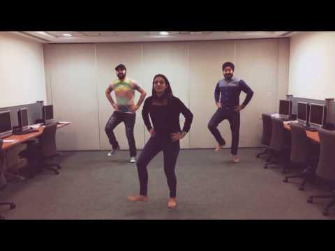 Bhangra | Label Black | Bhangra Performance | Punjabi Dance | Gupz Sehra