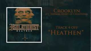 "Isolationist - ""Crooklyn"" (ft Thomas Hirst from CREATIONS)"