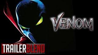 Spawn Trailer (Venom Style)