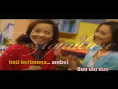 Dag Dig Dug - Haiza (Full HD,Karaoke,HiFi Dual Audio)