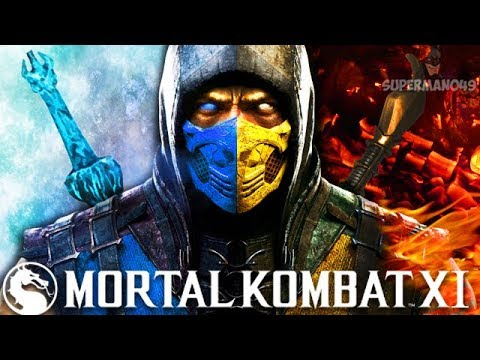 Mortal Kombat 11: Gameplay, Roster, Viewership, Players & Tournaments Will It Live Up To The Hype?