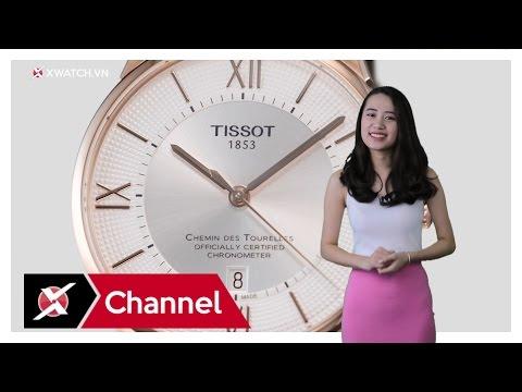 Đồng Hồ Thụy Sĩ Tissot Phân Khúc Giá Dưới 10 Triệu - Xchannel
