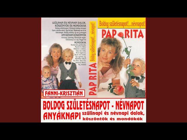 pap rita boldog születésnapot Boldog Névnapot!   Pap Rita | Shazam pap rita boldog születésnapot
