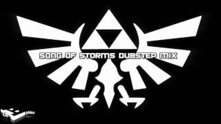 Song Of Storms Dubstep Mix - Dj Ephixa