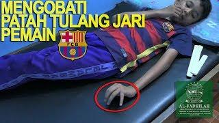 Pengobatan Patah Tulang Al-Fadhilah (Terbaik & Terpercaya Di Jakarta) https://www.youtube.com/watch?.