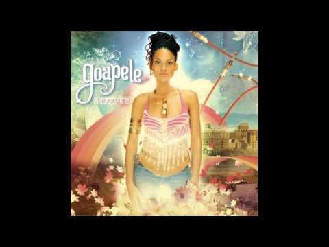 GOAPELE - DIFFERENT
