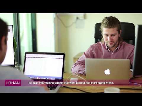 Lithan Provides Talent & Recruitment Solutions to Tech Enterprises