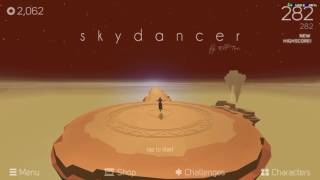 Sky Dancer By Pine Entertainment Android iOS Gameplay