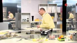 Нежные куриные котлеты рецепт от шеф-повара / Илья Лазерсон / русская кухня