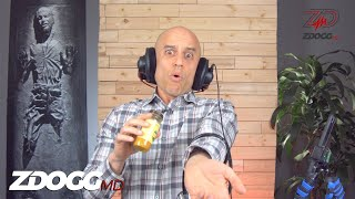 Death By Turmeric | #IncidentReport 002 | ZDoggMD.com