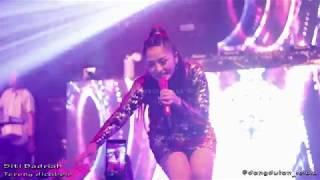 Siti Badriah Terong Dicabein Live