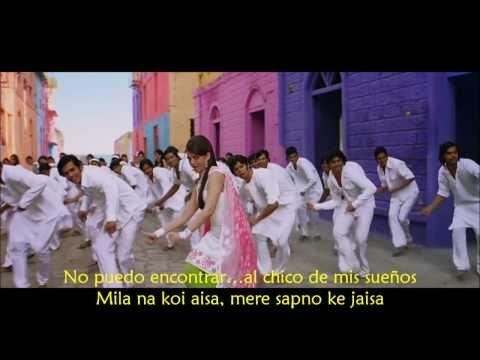 Chhan Ke Mohalla Action Replay Sub Español E Hindi HD