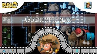 [~Scandinavie Main~] #17 Glacier Pass - Diggy