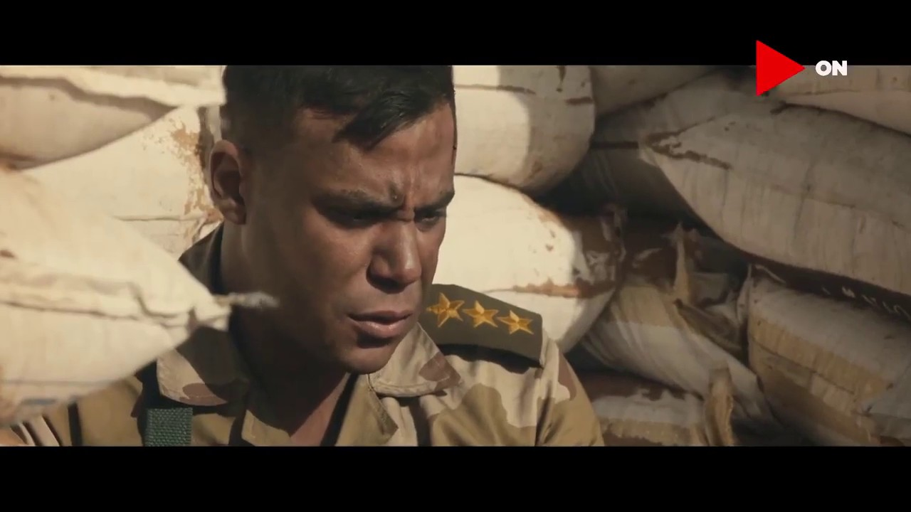انا لو مت قول لأمي ابنك مات راجل غربل الكمين يا منسي محمد إمام من مسلسل الاختيار Youtube