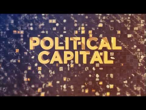 Political Capital with Finance Deputy Minister, Mondli Gungubele