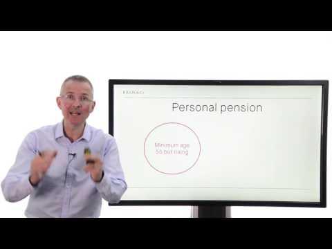 Killik Explains: Retirement Saving - Lifetime ISAs vs Pensions