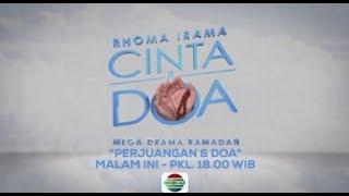 "Video Rhoma Irama Cinta & Doa ""Perjuangan & Doa"" - 2 Juni 2018 download MP3, 3GP, MP4, WEBM, AVI, FLV Juni 2018"