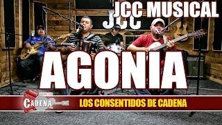 AGONIA (Jueves Con Cadena - Musical) YouTube Videos