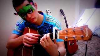 [Guitar Namek] Để em rời xa | Hướng dẫn đệm hát [có Tab Intro] |St: Hoàng Tôn