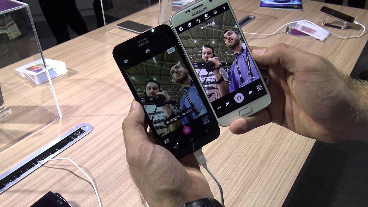Официальная группа смартфона asus zenfone 2 laser ze500kl и ze550kl.