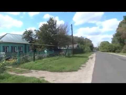 Село Московка, Липецкой области. Русская глубинка. The Village Moskovka. Russian Heartland.