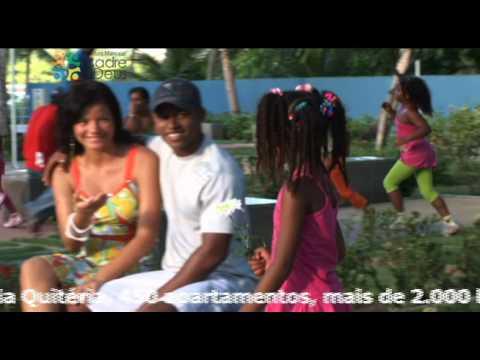 Institucional: Prefeitura de Madre de Deus, Bahia.