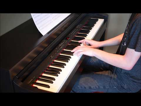 Smuggler's Rest Theme - Piano Solo | Sheet Music | Dungeons & Dragons Online