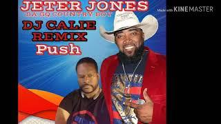 Video JETER JONES - PUSH (DJ CALIE REMIX) download MP3, 3GP, MP4, WEBM, AVI, FLV Oktober 2018