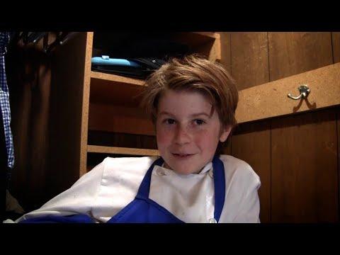 "Chef Flynn – Clip: ""My Kitchen/Bedroom"" Mp3"