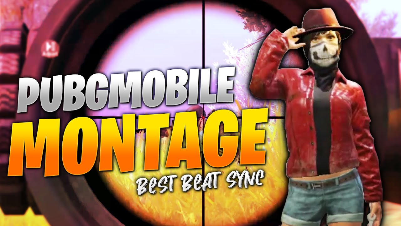 PUBGMOBILE Best Beat Sync Montage || Skillet - Finsih Line